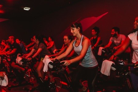 Soul Ride - Bike and Body Experience