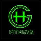 Academia Gh Fitness - logo