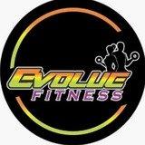 Evolue Fitness - logo