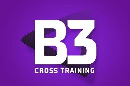 B3 Cross Training - Limão -