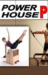 POWER HOUSE PILATES