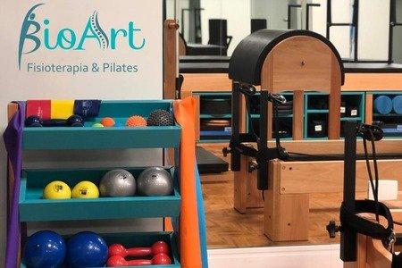 BioArt Fisioterapia e Pilates