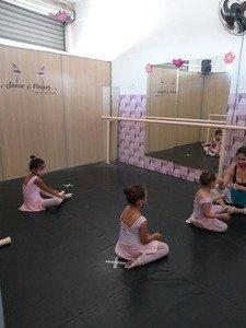 Studio De Dança Mov