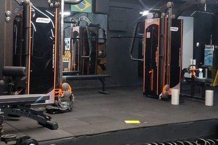 Studio Musculação e Reabilitação Pro