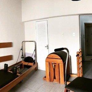 Corpore Sanus Pilates- Tijuca -