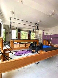Galeria Pilates - Unidade Purpurina