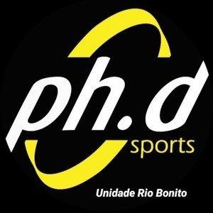 Ph.D Sports - Rio Bonito